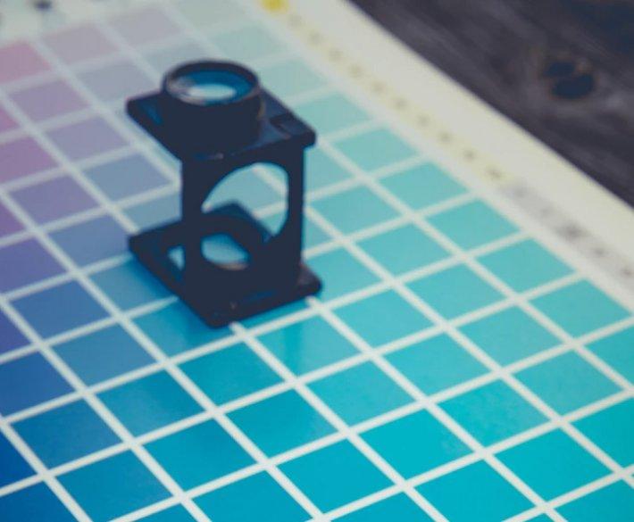 Warsztaty - zarządzanie barwą i kalibracja