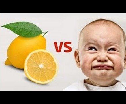 Zjedz cytrynę!