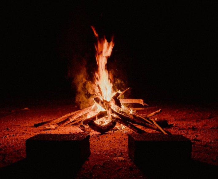 KADRowe ognisko integracyjne :)