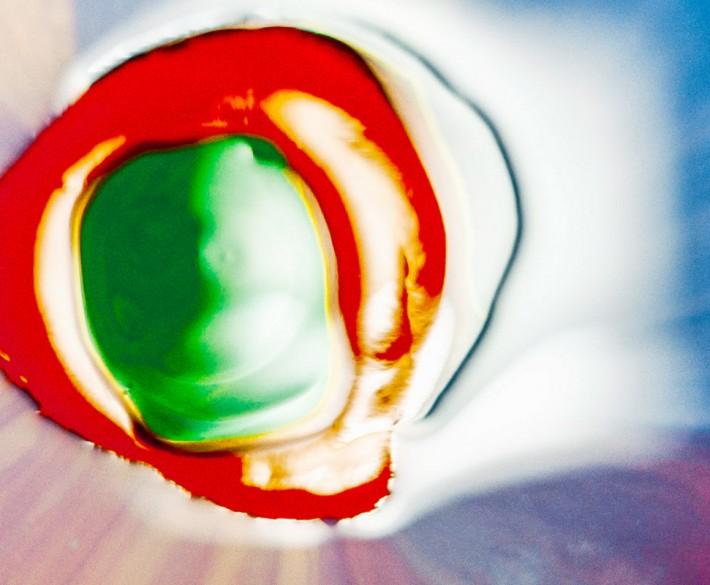 Magia kolorów w fotografii