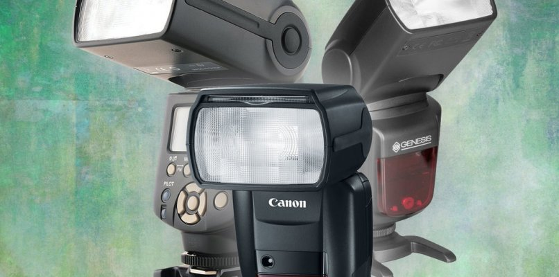 Jak używać lampy reporterskiej?
