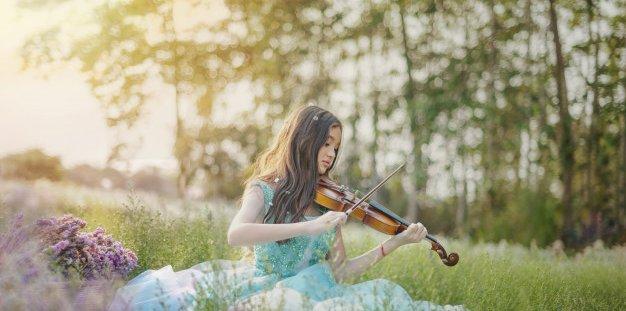 Sesja z muzykami
