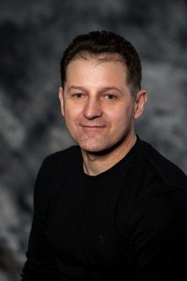 Mariusz Niedziałek - Instruktor