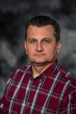 Piotr Kiełbasa - Instruktor