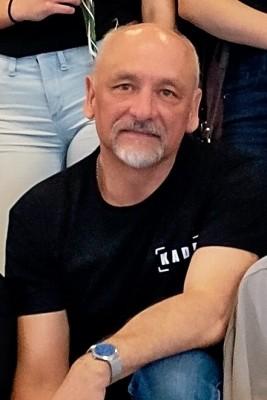 Krzysztof Jędruch