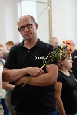 Marian Rogowski - instruktor KADR