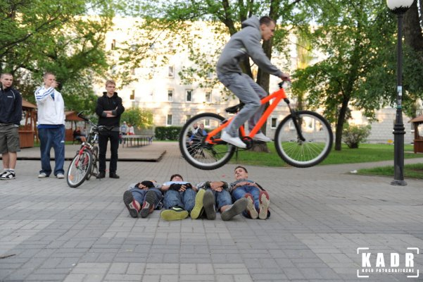 KADR na Dniach Stalowej Woli 2012